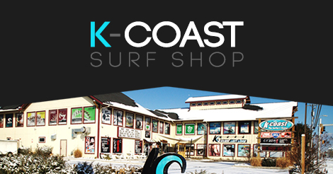 Surfboards, Surf and Skate Clothing, Surf Lessons and Rentals - K
